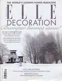 elle decor UK
